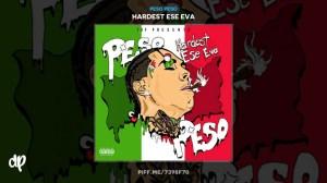 Peso Peso - NunChuccs feat Ghost Magneto, BG Kenny Lou, Lil Jairmy